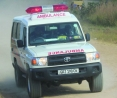 AN-AMBULANCE-navigates-its-way-on-the-Kabwe-Ngabwe-road-in-Chief-Mukubwe-990x1192